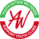 youth action wiltshire clubs logo