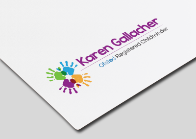 Karen Gallacher – Logo Design