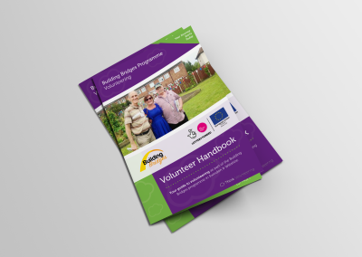 Building Bridges Programme – Volunteering Resource Pack