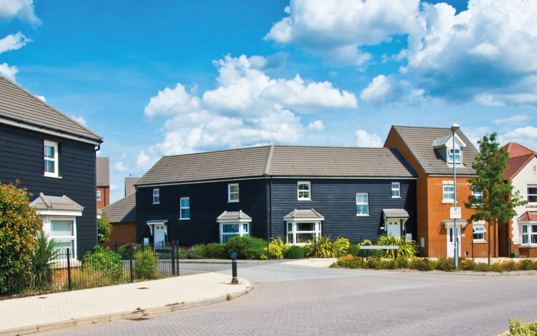 Wiltshire Community-Led Housing Project