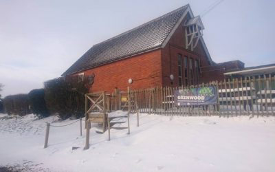 Community First: Outdoor Education & The Oxenwood Centre