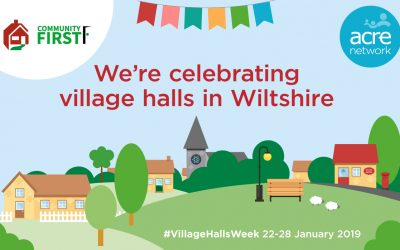 #VillageHallsWeek: A celebration of rural communities
