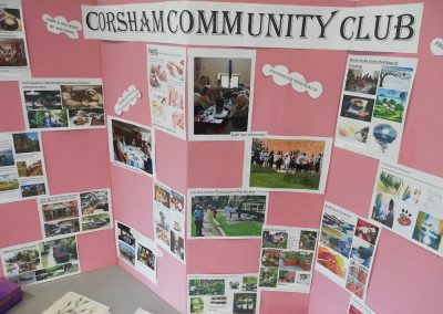 cosham community club 2