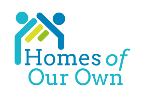 homes of our own logo