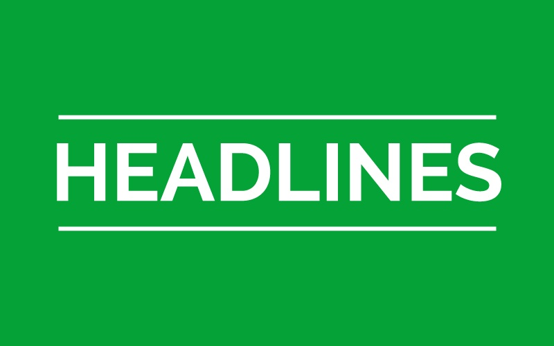 Headlines: An update from our programmes and services (Spring 2020)