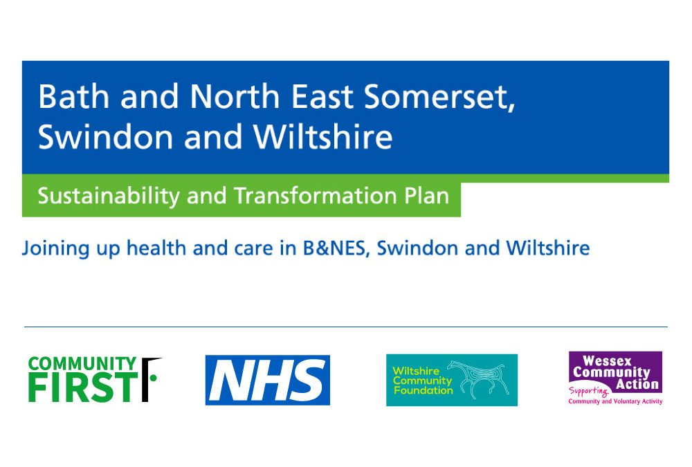 Future Health Priorities for Wiltshire – Information Meetings with the CCG