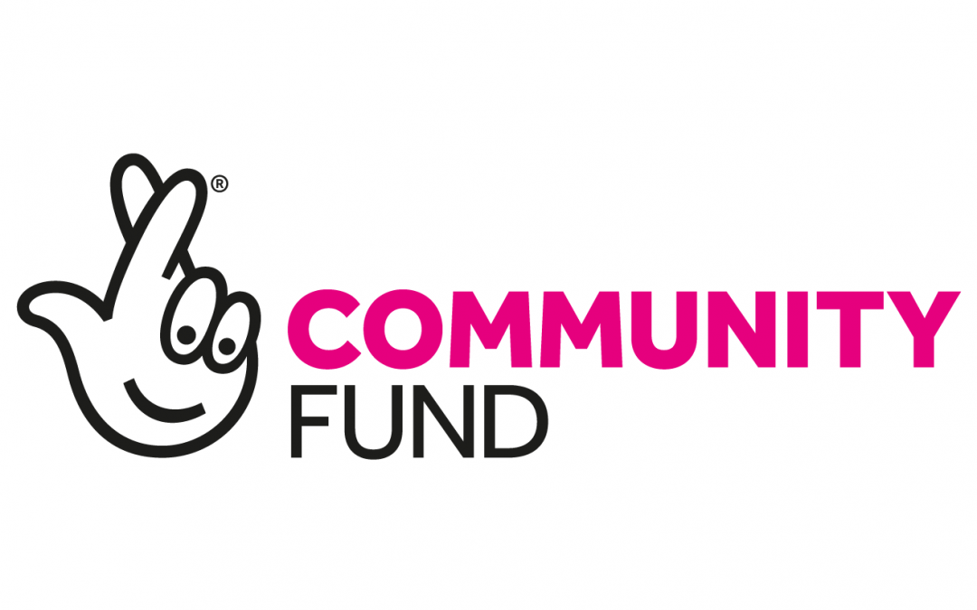 Community First awarded £59k from the National Lottery to support ongoing work with communities impacted by Covid-19
