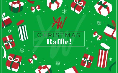 Youth Action Wiltshire Christmas Raffle