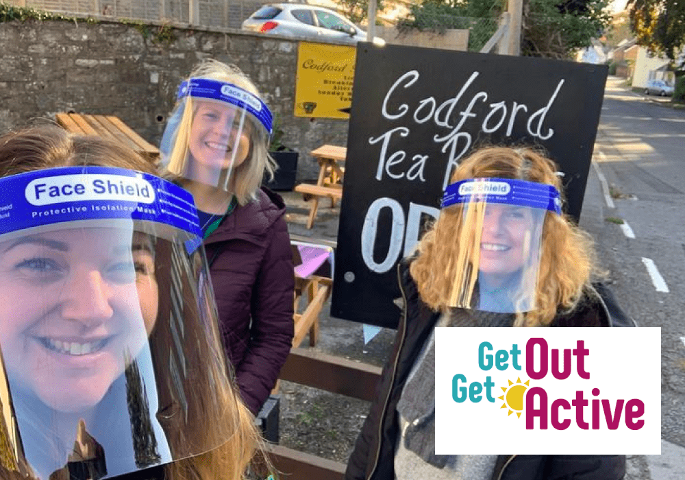 Get Out Get Active Codford
