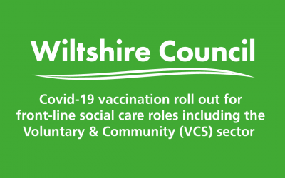 Wiltshire Council Front-line Staff Covid Vaccination Programme – prioritisation of staff for vaccines