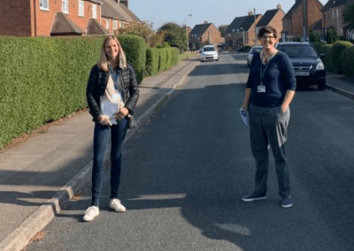 Connect 2 Wiltshire Residents