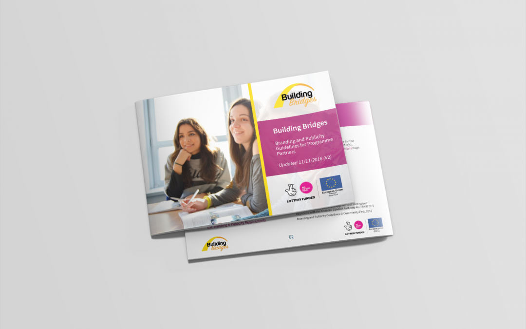 Building Bridges Programme – Brand Guidelines