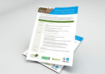 Bold Portfolio WCLT Event Information Pack 2