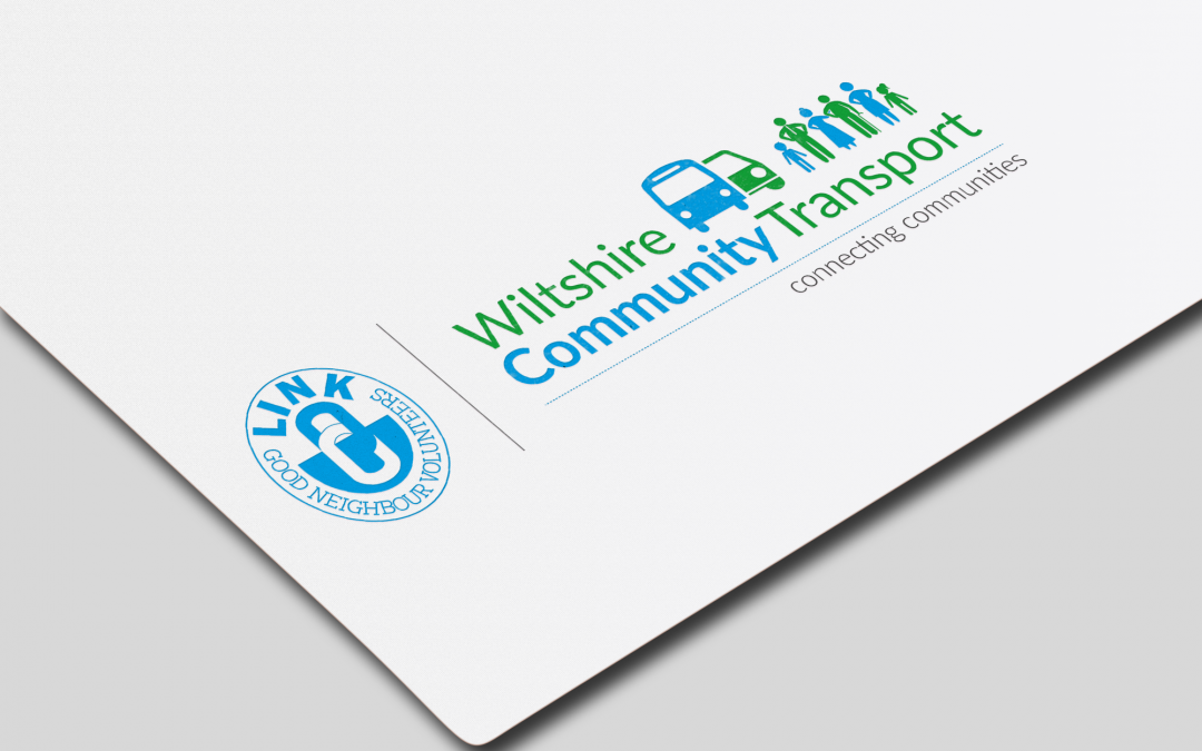 Wiltshire Link & Community Transport – Logo Design