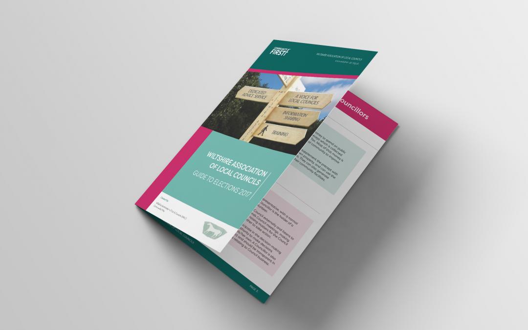 WALC Local Elections 2017 – Printed & Digital Materials