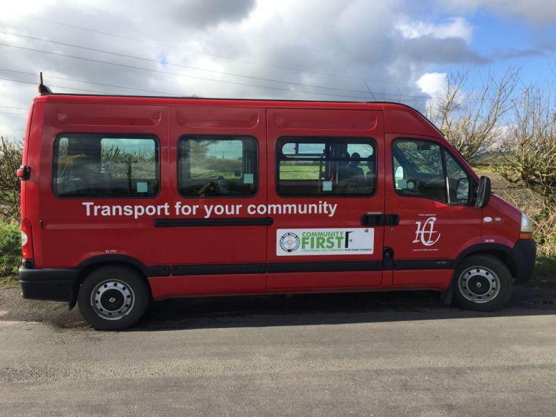 NEW Training Offer: MiDAS – the Minibus Driver Awareness Scheme