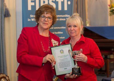 Marlborough Town Council Award Winner 2018