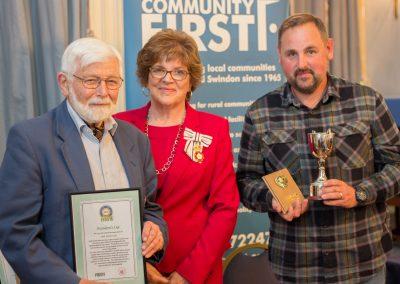 Holt Youth Club Award Winners 2018