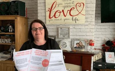 Macmillan Cancer Connections: Volunteer Heroes