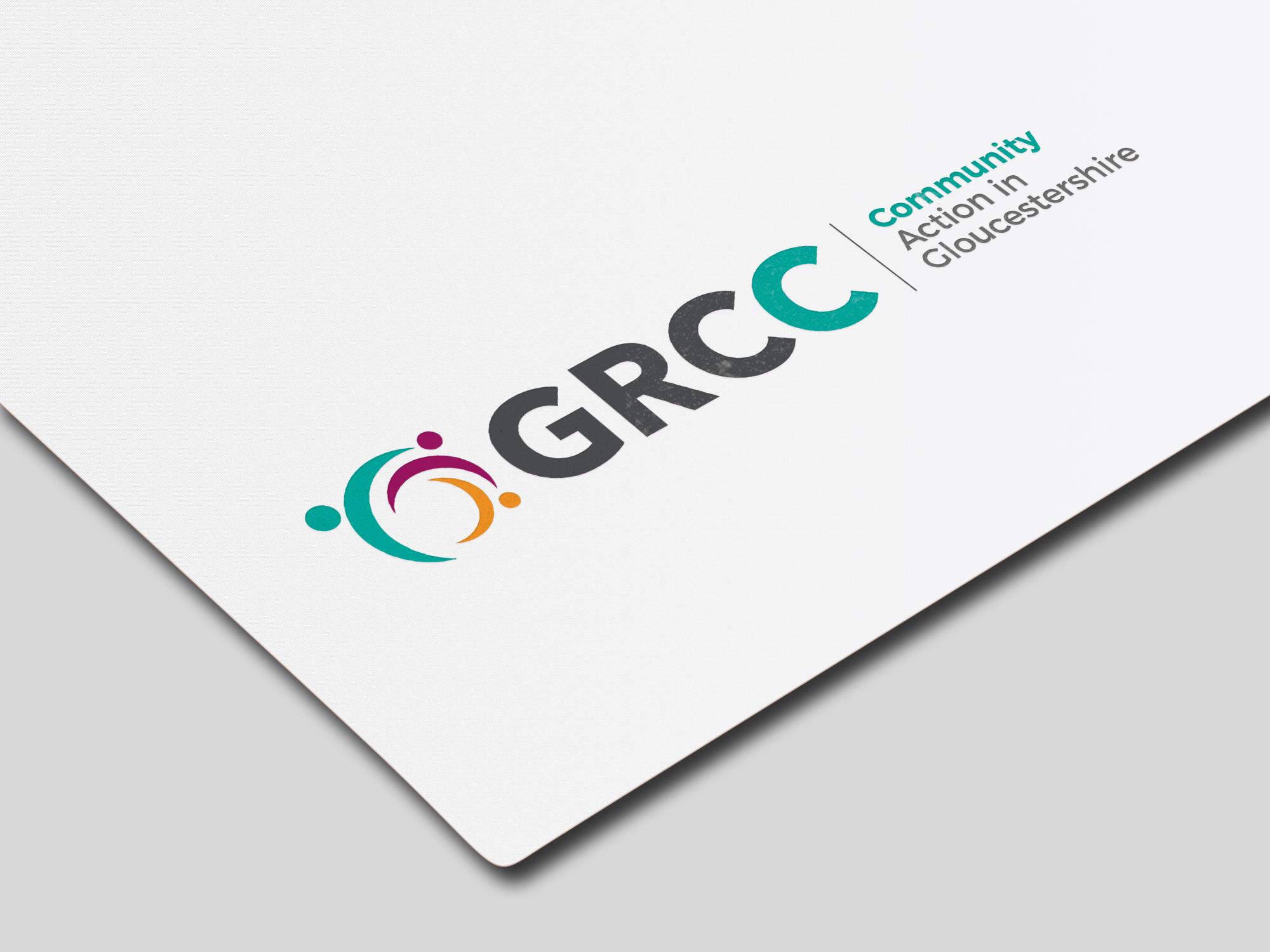 GRCC Logo Rebrand