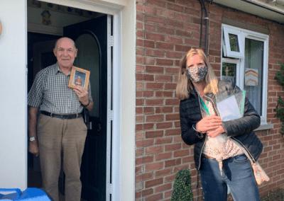 Connect 2 Wiltshire Doorknocking