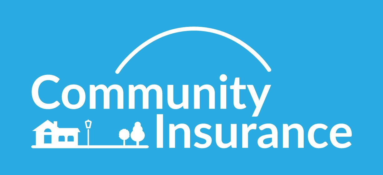 Community insurance logo