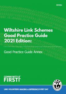Good Practice Guide Annex