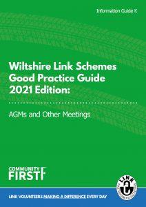 Link Scheme Good Practice Guide K