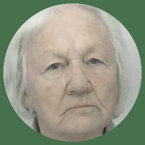 Ginnie Keen, MBE